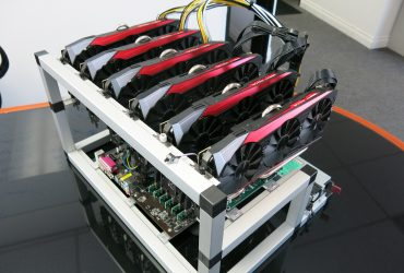 Best Cryptocurrency Mining Rig