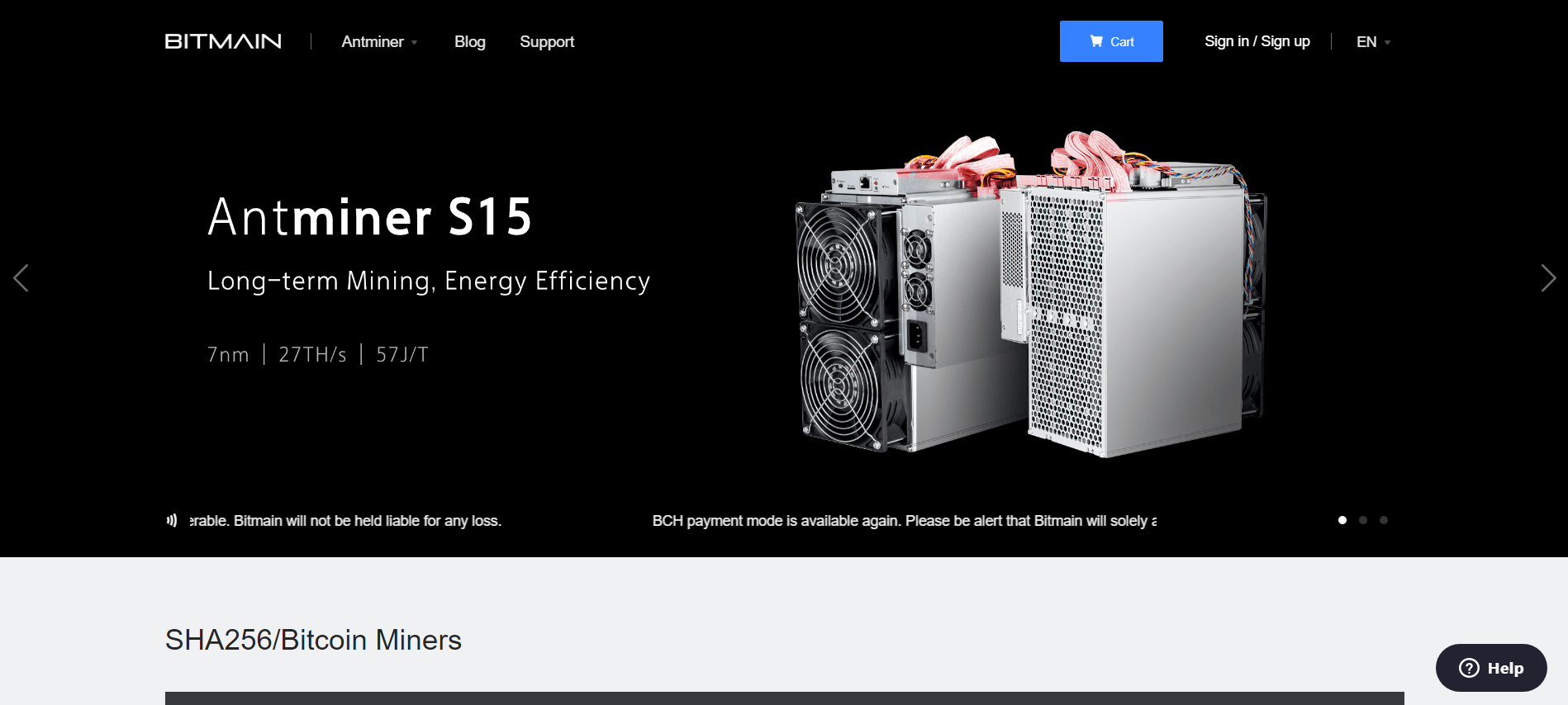 Best 5 Places to Buy Mining Rigs