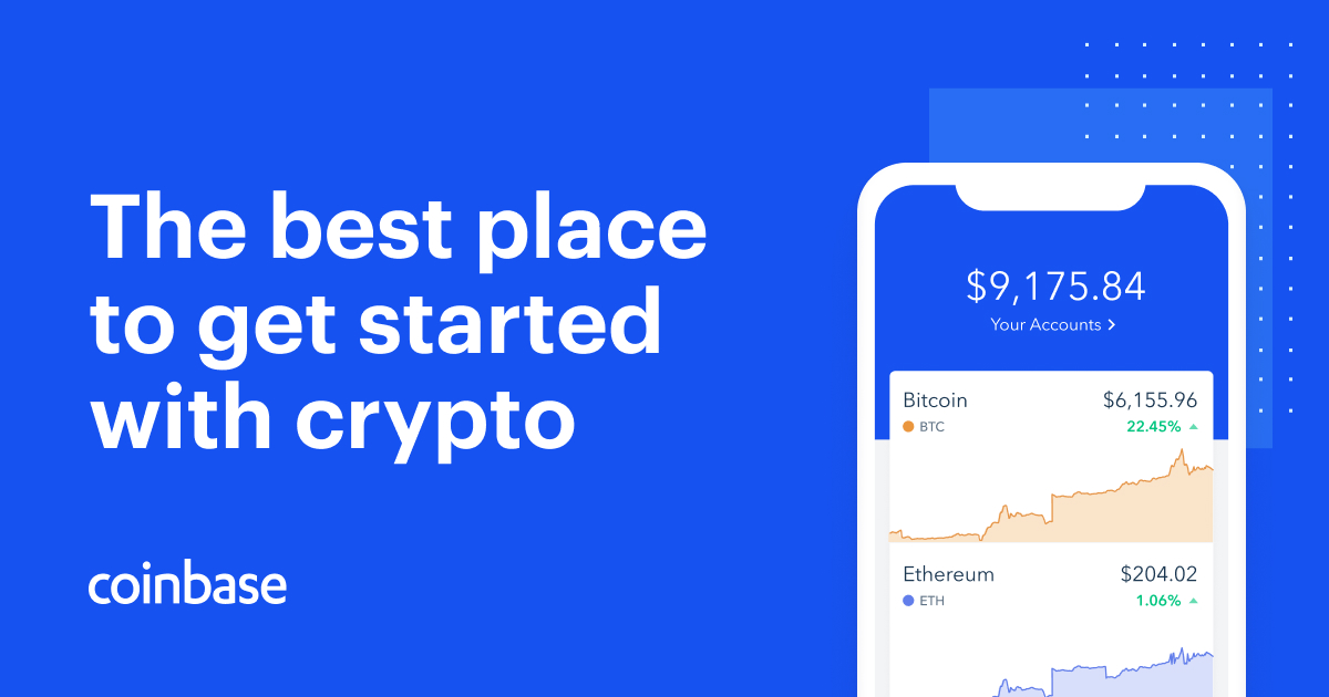 Coinbase - Lowest Fee