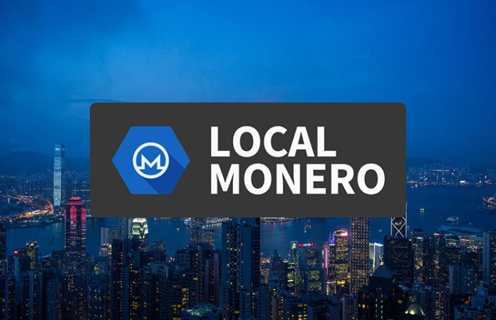 LocalMonero - Buy Monero Anonymously