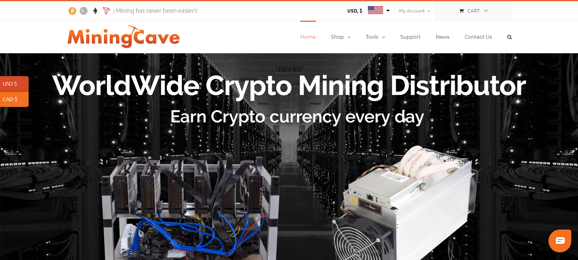 where to buy a mining rig