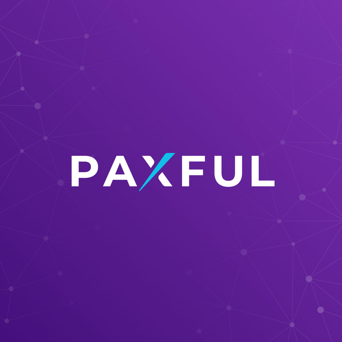 PaxFul - Cash Out Bitcoin