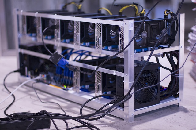 Should You Buy Used Mining Rigs
