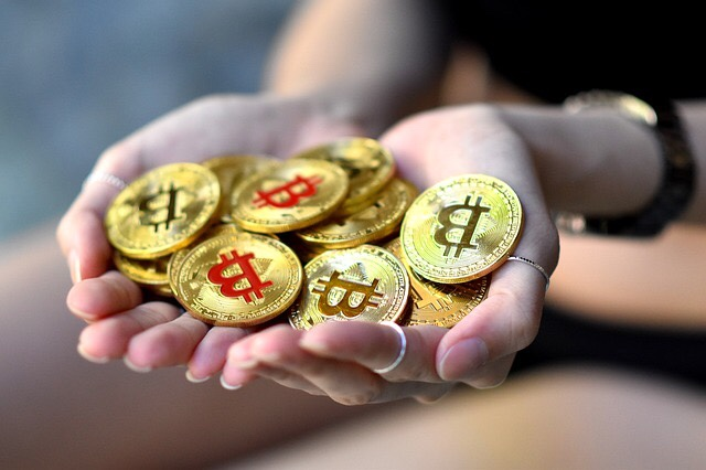 Passive income with cryptocurrency - Lending cryptocurrency