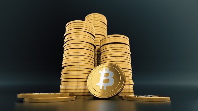 Passive income with cryptocurrency - Staking cryptocurrency