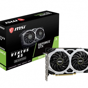 GeForce GTX 1660 Ti 6GB