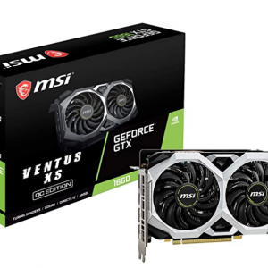 GeForce GTX 1660 6GB